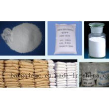 Sodium CMC MSDS/Carboxy Methyl Cellulose of White Powder