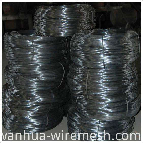 Building material black annealed wire (2)