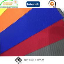 Taschen verwendet Textile FDY 400d Oxford Stoff mit kationischen