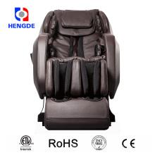 La mejor silla eléctrica del masaje de la gravedad cero 3D