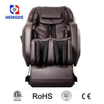 Le meilleur Chaise 3D de massage de gravité zéro électrique