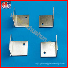 Metal Stamping Heat Sink, Aluminum Extrusion (HS-AH-0003)