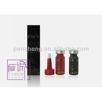 Tattoo Pigment Ink Red Satin .12ml / bottle-Liquid