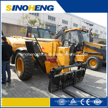 XCMG Telescopic Wheel Loader