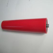Eixo do rolo de UHMWPE vermelho