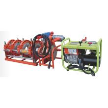 HONGLI HL90-250 máquina de solda de tubos de plástico