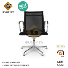 Black Mesh Modern Office Chair (GV-EA108)