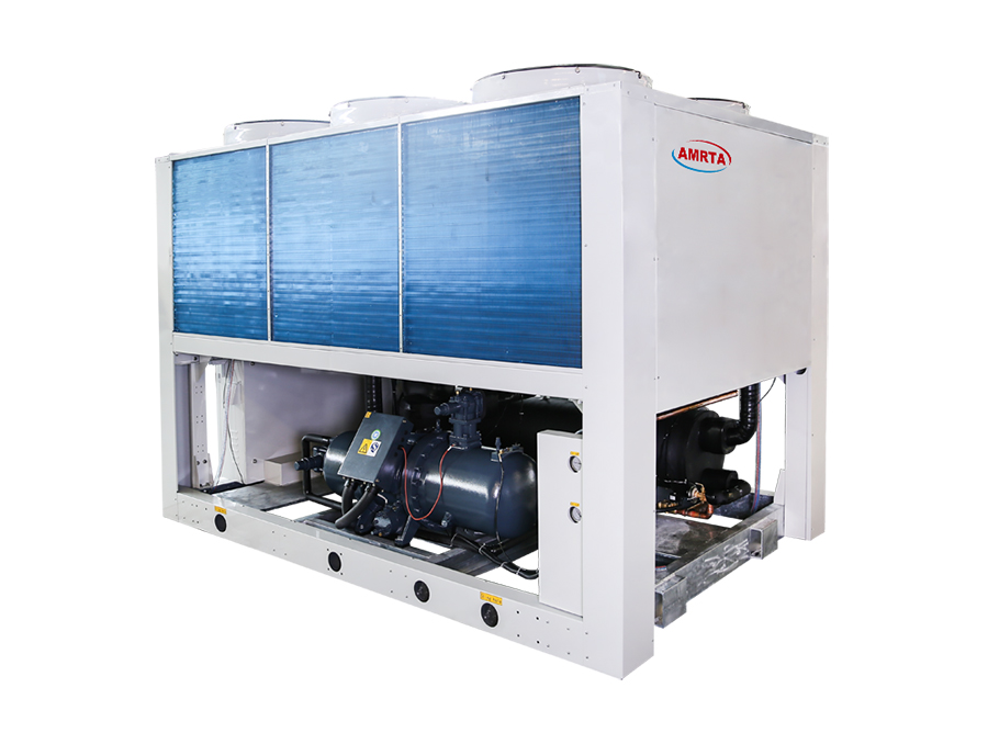 Amrta Air Cooled Chillers