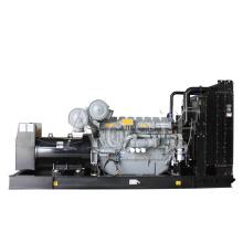 Groupe électrogène diesel tout-puissant Aosif 1000kVA alimenté par Perkins