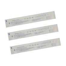 Kits de hisopos flocados de nylon ABS de tubo médico PP