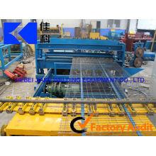 Máquina de fabricação de máquinas de fabricação de máquinas para fabricação de gaiolas para aves domésticas