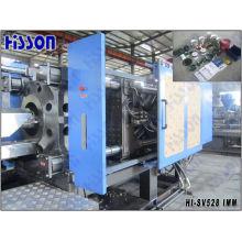 Servo Motor Injection Molding Machine 528t Hi-Sv528
