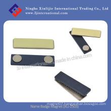 Name Badge Magnet/Magnetic Badge