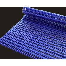 Modular mesh belt conveyor