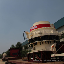 crushing plant machines price spring cone crusher for sale