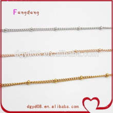 men's gold chains