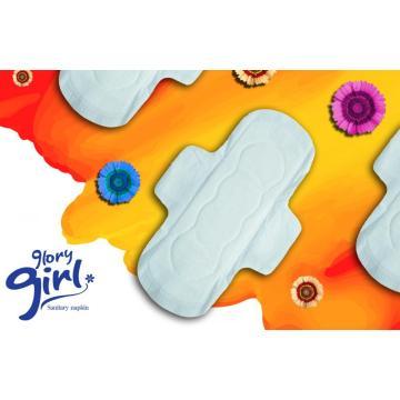 Eco friendly regular type sanitary napkins brands