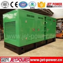 Groupe électrogène diesel insonorisé de 1800kw avec la phase monophasée de générateur de moteur de Perkins