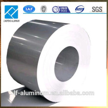 Hoja de aluminio industrial en rollo