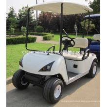 Hochwertiger elektrischer Mini-Einsitzer-Golfwagen mit CE-Zertifizierung aus China