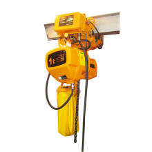 0.5T 1T 2T 5T Electric Hoist With Chain