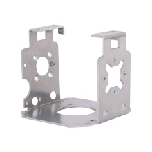 oem custom precision brass aluminum stainless steel sheet metal stamping parts