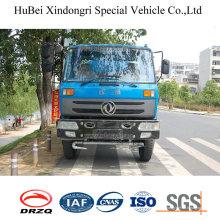 12cbm Dongfeng Euro III Wassertank Sprinkler LKW mit Wasserkanone