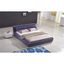 Schlafzimmer Möbel Haus Möbel Leder weich Bett