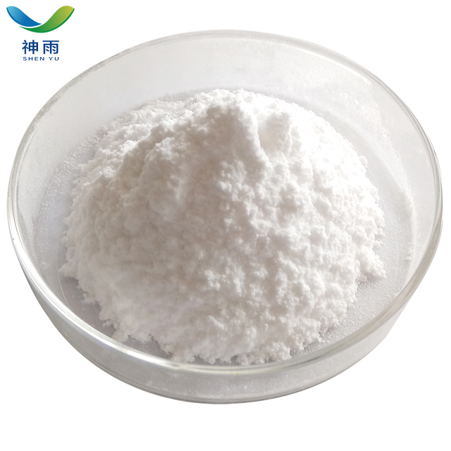 High quality Stearic acid cas 57-11-4