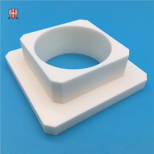 precision ceramic