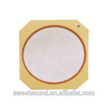 Cristal piezoeléctrico 26mm 4.8khz