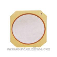 Cristal piezoelétrico 26mm 4.8khz