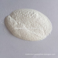 High quality calcined alumina for making polished wax