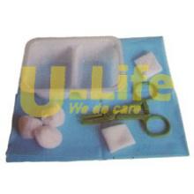 Paquet de vinaigrettes stériles I - Kit médical