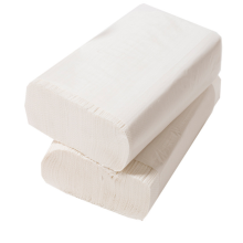 Commercial 1 ply bathroom paper hand towels