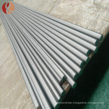 Medical Grade Nitinol Shape Memory Alloy Bar Niti Rods