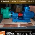 Pompe d'épuration anti-corrosive