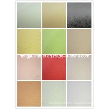 High Resistant Scratch De 90 PVC Leather