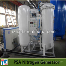 Skid-Mounted Oil field PSA Nitrogen Generator