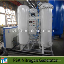 Нефтепромысловое месторождение PSA Азотный генератор