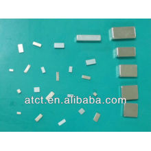 Block ndfeb magnet/magnetic/magnets strong