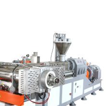 Экструзионная компаундирующая смесь из хрустального вискера или углеродного волокна