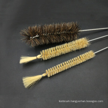 Chinese manufacturer flexible nylon clean brush