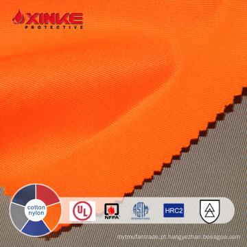 180gsm ~ sarja 360gsm / plain / Sateen tecido de nylon de algodão anti-UV / FR / impermeável