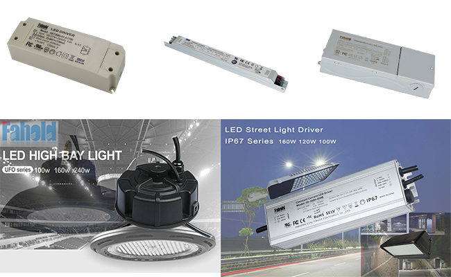 LED DRIVER-FAHOLD