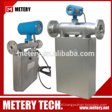 Compressed air flow meter (digital flow meter)