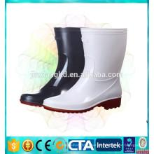 Frauen hohe Arbeit Schuhe wasserdichte Arbeitsschuhe