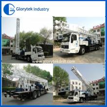 Plataforma de perforación montada en camión (C400ZYII)
