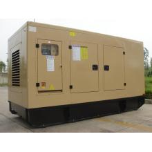 125kVA Super Silent Cummins Diesel Generator Set