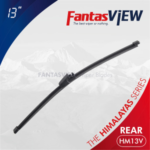 The Himalayas Series Skoda Rear Wiper Blades